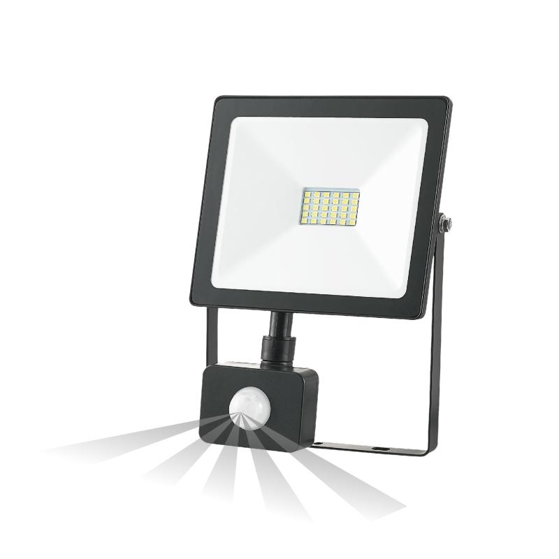 Naświetlacz LEDO LED 20W z czujnikiem ruchu