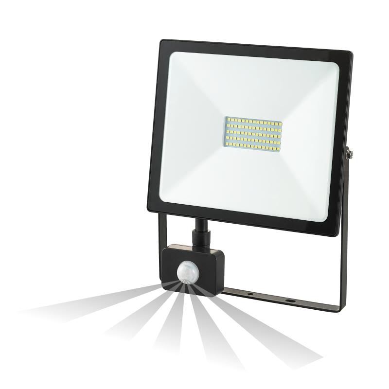 Naświetlacz LEDO LED 50W z czujnikiem ruchu