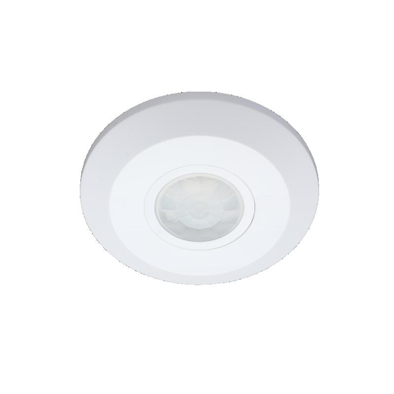 Czujnik ruchu ultra płaski MINI 360°, IP20