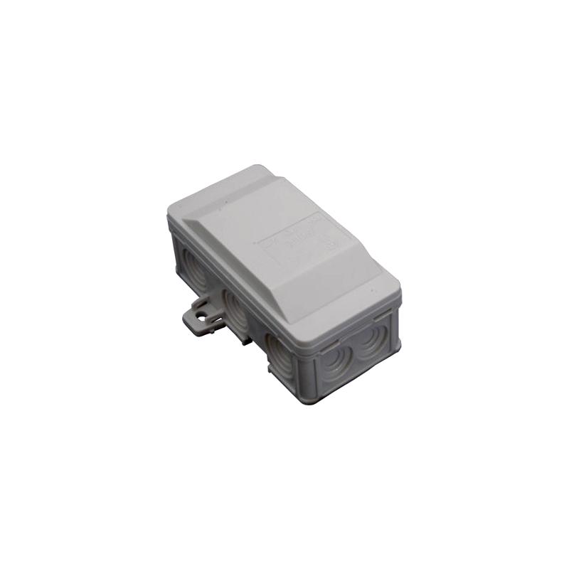 Puszka nadtynkowa 90x45 Klik, IP54